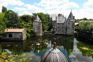 Château de la Preuille